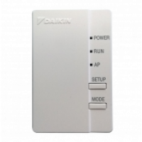 DAIKIN Comfora FTXP35M / RXP35M Inverteres oldalfali split klíma