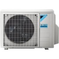 DAIKIN - 2MXM50M9 /  FTXM25N + FTXM35N - Inverteres duál oldalfali split klíma