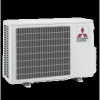 Mitsubishi - MSZ-HR25VF / MUZ-HR25VF Inverteres oldalfali split klíma