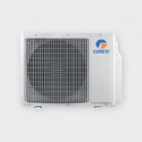 GREE Comfort X GWH12ACC-K6DNA1D Oldalfali split klíma, légkondicionáló
