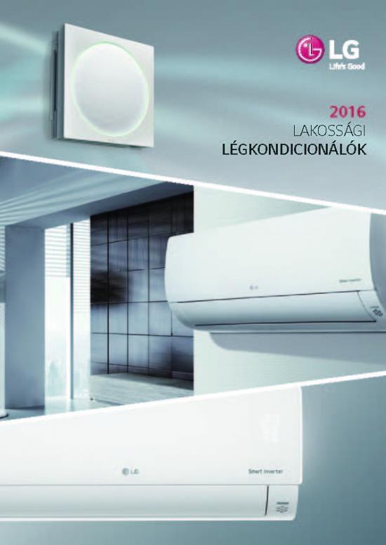 LG 2015 katalógus