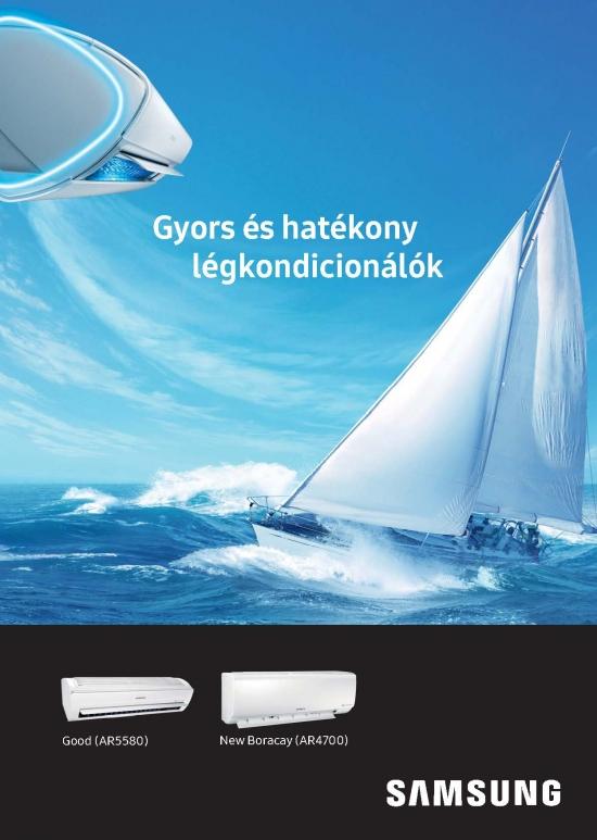 Samsung 2014 katalógus