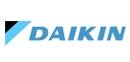 Daikin - klíma