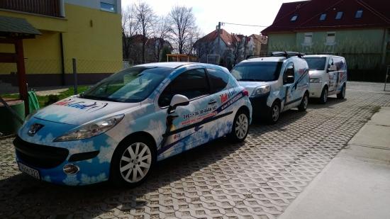 Autó flotta - klíma - Klíma beszerelés, Klíma szerelés, Klíma telepítés, Klíma javítás.