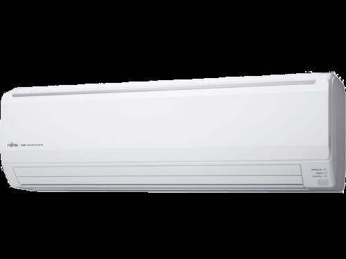 FUJITSU ASYG 30 LFCA / AOYG 30 LFT Inverteres oldalfali split klíma