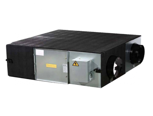 MIDEA HRV-300 Hővisszanyerős szellőztető