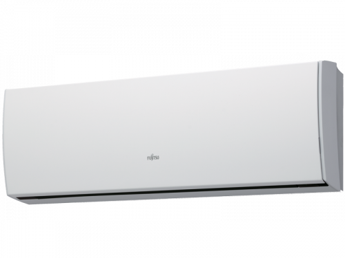 Fujitsu ASYG-14LUCA / AOYG-14LUC Inverteres oldalfali split klíma