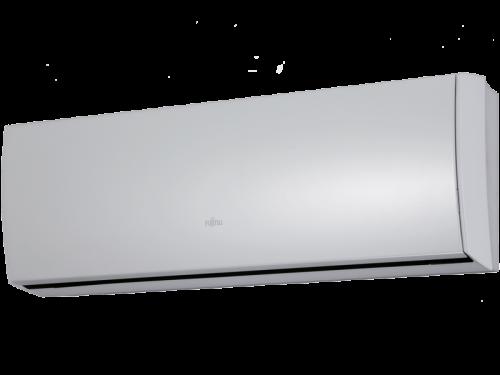 Fujitsu ASYG-12LTCA / AOYG-12LTC Inverteres oldalfali split klíma