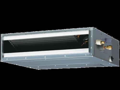 Fujitsu ARYG 12LLTB / AOYG 12 LALL Inverteres légcsatornázható split klíma