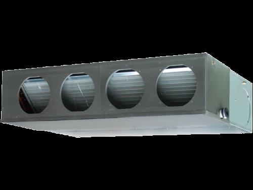 Fujitsu ARYG 24LMLA / AOYG 24LALA Inverteres légcsatornázható split klíma