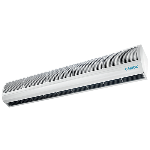 SOLANO EASY-W-100 Melegvíz fűtéses légfüggöny