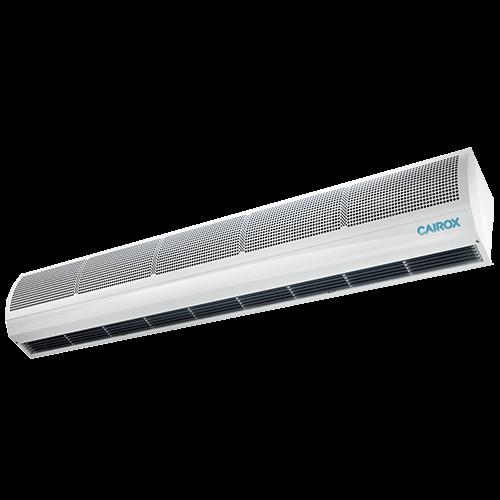 SOLANO EASY-W-200 Melegvíz fűtéses légfüggöny