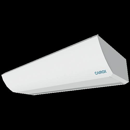 SOLANO DESIGN-W-100 Melegvíz fűtéses légfüggöny