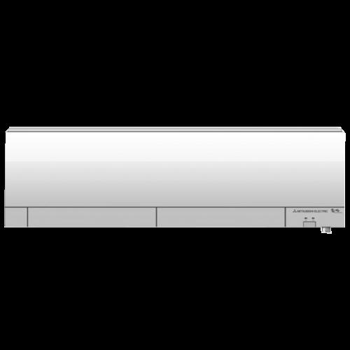 Mitsubishi MSZ - FH25VE / MUZ - FH25VE Delux Inverteres oldalfali split klíma