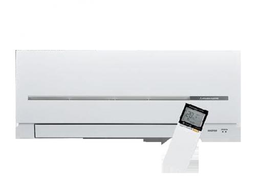 Mitsubishi MSZ - SF35VE / MUZ - SF35VE Kompakt Inverteres oldalfali split klíma