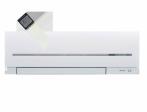 Mitsubishi MSZ - MXZ-2D40VA - Mitsubishi MSZ - SF25VE + MSZ - SF35VE Inverteres duál oldalfali split klíma