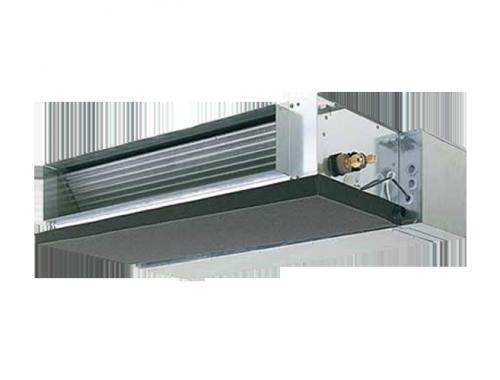 Mitsubishi - SEZ-KD35VARQ2 / SUZ-KA35VA3 Inverteres légcsatornázható split klíma.