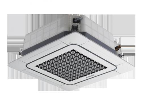 SAMSUNG - AC035FBNDEH / AC035FCADEH Inverteres kazettás split klíma