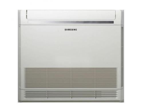 SAMSUNG - AC026FBJDEH / AC026FCADEH Inverteres padlóra állítható split klíma