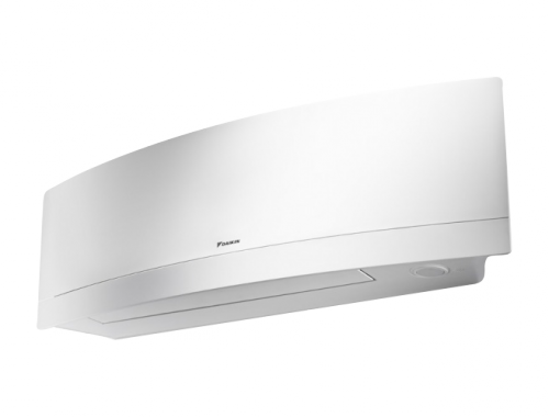 DAIKIN - 3MXM40N / 3 x FTXJ20MW EMURA - Inverteres triál oldalfali split klíma (fehér)