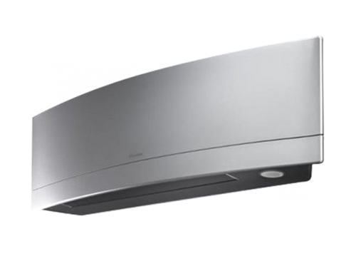 DAIKIN - 2MXM50M9 / FTXJ25MS + FTXJ35MS EMURA -  Inverteres duál oldalfali split klíma (aluminium)