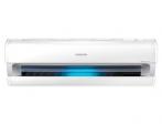 SAMSUNG AR09JSPFBWKNEU Best Inverteres oldalfali split klíma 2016 modell