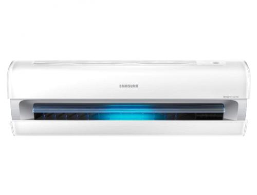 SAMSUNG AR12JSPFBWKNEU  Best Inverteres oldalfali split klíma