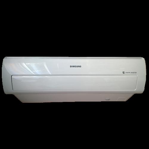SAMSUNG AJ050FCJ2EH/EU - AR09KSWNAWKNEU + AR12KSWNAWKNEU ( Good ) Inverteres duál oldalfali split klíma