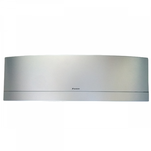 DAIKIN FTXJ20MS / RXJ20M Emura (Ezüst) Inverteres oldalfali split klíma