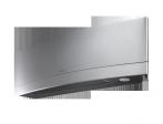 DAIKIN FTXG35LS / RXG35L Emura (Ezüst) Inverteres oldalfali split klíma
