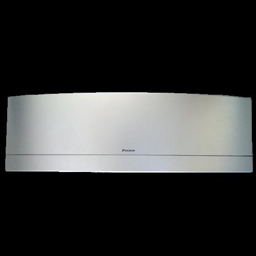 DAIKIN FTXJ50MS / RXJ50M Emura (Ezüst) Inverteres oldalfali split klíma