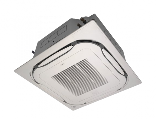 DAIKIN FCQG100F / RZQSG100L8V1 Inverteres kazettás split klíma