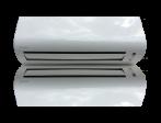 DAIKIN FTX25KM / RX25KM Inverteres oldalfali split klíma légkondicionáló 2016 modell