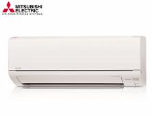 Mitsubishi - MSZ-DM35VA / MUZ-DM35VA Inverteres oldalfali split klíma