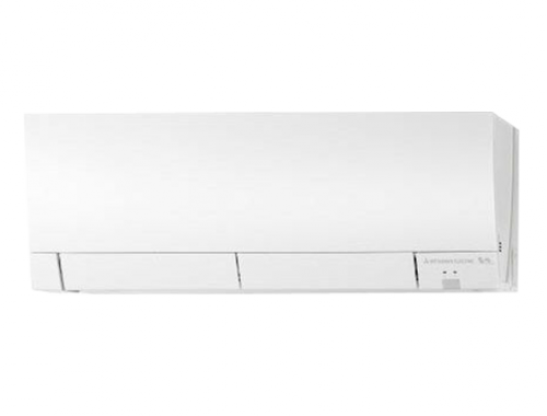 Mitsubishi MSZ - MXZ-5E102VA - 5 x Mitsubishi MSZ - FH25VE Inverteres Pento oldalfali split klíma