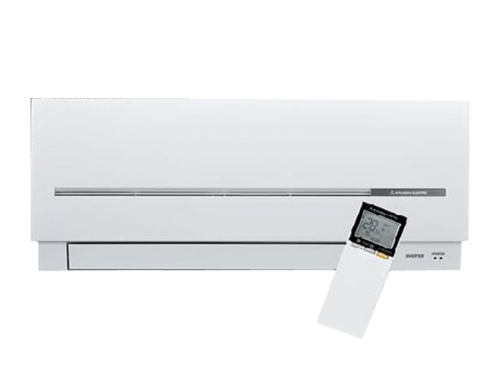 Mitsubishi MSZ - SF42VE / MUZ - SF42VE Kompakt Inverteres oldalfali split klíma